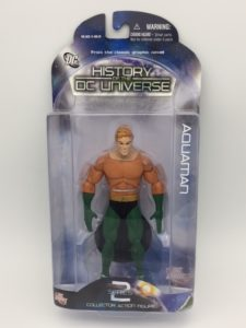 Figurine articulée Aquaman