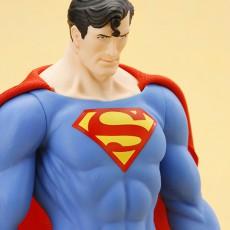Figurines Superman : 6 statuettes pas chères