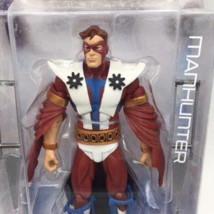 Figurine articulée MANHUNTER - History of DC Universe Series 1 - DC Direct – DC Comics - 761941280769 - Kingdom Figurine - 2
