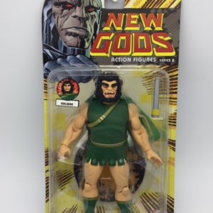 KALIBAK - Figurine Articulée – Action Figure - Kirby - New Gods Series 2 - DC Direct – 761941277134 - IN BOX - Kingdom Figurine