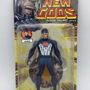 METRON – Figurine Articulée – Action Figure - Kirby - New Gods Series 2 - DC Direct - 761941277141 - In Box - Kingdom Figurine