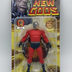 ORION – Figurine Articulée – Action Figure - Kirby - New Gods Serie 1 - DC Direct - 761941267685 - 1 - Kingdom Figurine