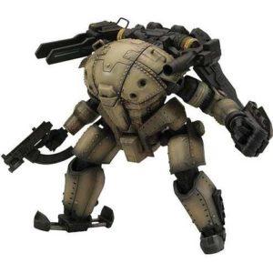 PTX 140 Hardballer Early Model - figurine Lost Planet 2 - Kotobukiya Action Figure - 4934054880188 -1 - Kingdom Figurine