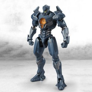 GIPSY AVENGER FIGURINE - PACIFIC RIM UPRISING - TAMASHII NATIONS - 16 CM – 4549660197904 – kingdom-figurine.fr