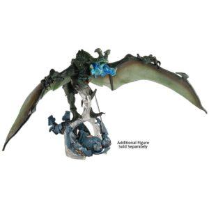KAÏJU OTACHI FLYING ULTRA DELUXE FIGURINE - PACIFIC RIM – NECA – (1) - 634482319918 – kingdom-figurine.fr