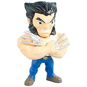 WOLVERINE-LOGAN-FIGURINE-MÉTAL-X-MEN-MARVEL-JADA-METALS-DIE-CAST-M329-801310986189-3-kingdom-figurine.fr