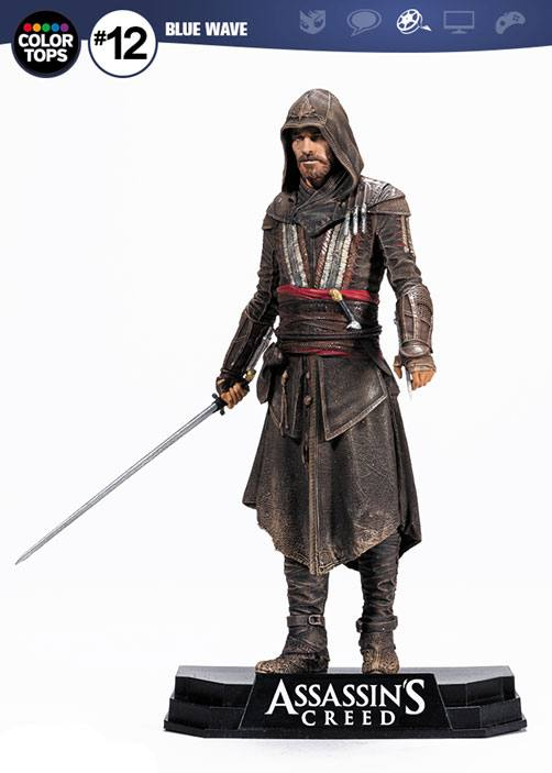 Assassin's Creed : Figurine Aguilar
