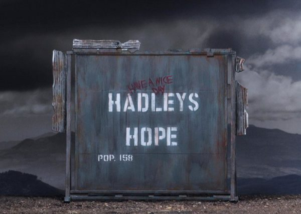 ALIENS HADLEY'S HOP PACK 2 FIGURINES ARTICULÉES - ALIEN - NECA - 18 CM - 2 - NECA51671 – 634482516713 – kingdom-figurine.fr