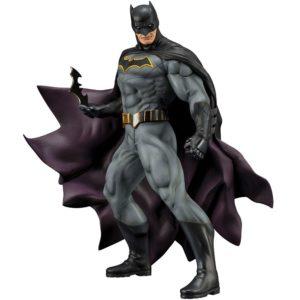 BATMAN (REBIRTH) STATUETTE PVC- ARTFX+ - ÉCHELLE 1-10 - DC COMICS - BATMAN REBIRTH - KOTOBUKIYA - 24 CM - 4934054903504 - kingdom-figurine.fr