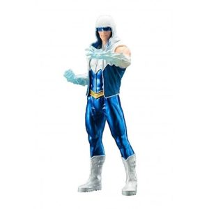 Figurine Captain Cold