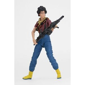 ELLEN RIPLEY FIGURINE ARTICULÉE - ALIEN KENNER TRIBUTE - 2016 ALIEN DAY EXCLUSIVE - NECA - 18 CM - 0 - NECA51616 – 634482516164 – kingdom-figurine.fr