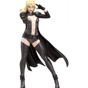 EMMA FROST FIGURINE PVC ARTFX+ - UNCANNY X-MEN - MARVEL NOW - KOTOBUKIYA - 20 CM - 1 - 0812771022590 - kingdom-figurine.fr