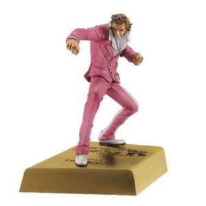 GILD TESORO FIGURINE - ONE PIECE – DXF - MANHOOD 2 - BANPRESTO - 15 CM – 3296580254057 – kingdom-figurine.fr