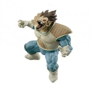 GREAT APE VEGETA FIGURINE -SPECIAL COLOR - DRAGON BALL Z CREATOR X CREATOR -BANPRESTO - 13 CM - 3296580269310 - kingdom-figurine.fr