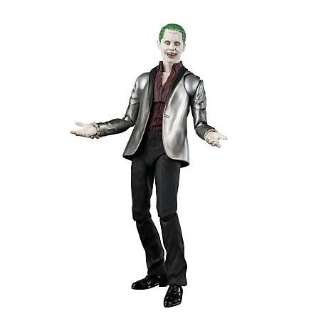 Le Joker dans Suicide Squad