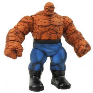 THING FIGURINE ARTICULÉE- MARVEL - DIAMOND SELECT - 21 CM - 1 - 699788107256 - 1 - kingdom-figurine.fr