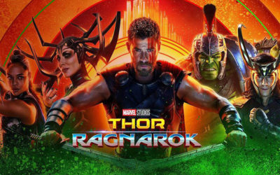 Thor Ragnarok : une expérience extraordinaire