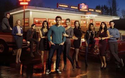 Riverdale : tout un univers, des comics à la série TV !