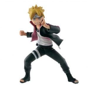 BORUTO UZAMAKI FIGURINE - NARUTO NEXT GENERATION - BANPRESTO - 12 CM – 3296580263318 – kingdom-figurine.fr