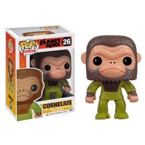 CORNELIUS FIGURINE VINYLE - PLANET OF THE APES - FUNKO - POP MOVIES 26 – 0830395031484 – kingdom-figurine.fr