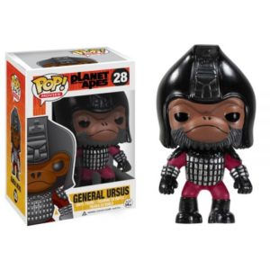 GENERAL URSUS FIGURINE VINYLE - PLANET OF THE APES - FUNKO - POP MOVIES 28 – 830395031453 – kingdom-figurine.fr