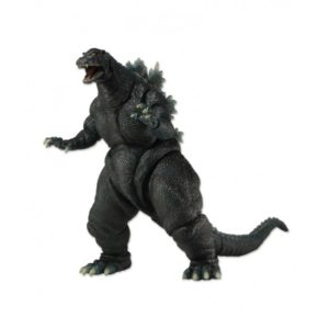 GODZILLA FIGURINE - GODZILLA 1994 - HEAD TO TAIL - NECA - 30 CM – (1) -634482428092 – kingdom-figurine.fr