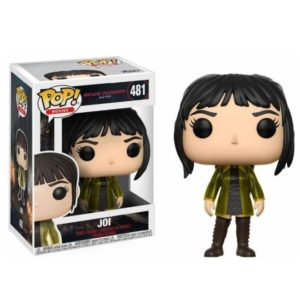JOI FIGURINE VINYLE - BLADE RUNNER 2049 - FUNKO - POP MOVIES 481 – 889698215978 – kingdom-figurine.fr