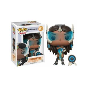 SYMMETRA FIGURINE VINYLE - OVERWATCH - FUNKO - POP GAMES 181 – (1) - 889698130899 – kingdom-figurine.fr