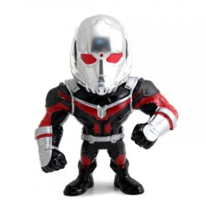 ANT-MAN FIGURINE - MARVEL CIVIL WAR - JADA - METALS DIE CAST M61 – (1) - 801310977118 – kingdom-figurine.fr