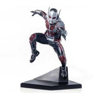 ANT-MAN STATUETTE - CAPTAIN AMERICA CIVIL WAR - IRON STUDIOS - 17 CM – (1Bis) - 0742832353007 – kingdom-figurine.fr