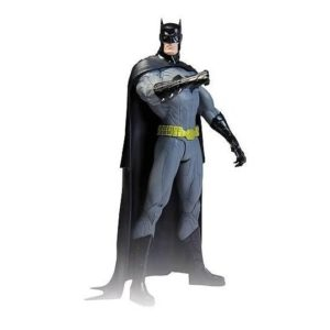 BATMAN FIGURINE ARTICULÉE - DC COMICS THE NEW 52 - DC COLLECTIBLES 17 CM – 761941308418 – kingdom-figurine.fr