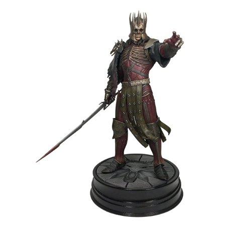 EREDIN STATUETTE PVC - WITCHER 3 WILD HUNT - DARK HORSE - 20 CM – (1) - 761568000276 – kingdom-figurine.fr