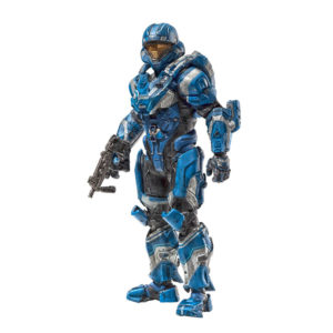 FIGURINE HELLJUMPER - HALO 5 GUARDIANS - SERIES 2 - Mc FARLANE TOYS - 15 CM – 787926194135 – kingdom-figurine.fr