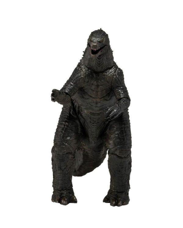 GODZILLA FIGURINE - GODZILLA 2014 - HEAD TO TAIL - NECA - 30 CM – (3) - 634482428047 – kingdom-figurine.fr