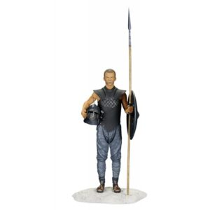 GREY WORM STATUETTE - GAME OF THRONES - DARK HORSE - 19 CM – (1) - 761568291445 – kingdom-figurine.fr