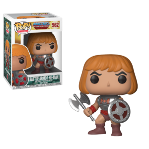 HE-MAN (BATTLE ARMOR) FIGURINE VINYLE - MOTU - FUNKO POP TELEVISION 562 – (2) - 889698218054 – kingdom-figurine.fr