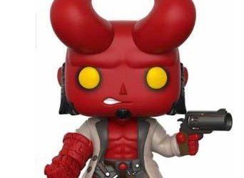 Hellboy : 25 ans en 2019 !