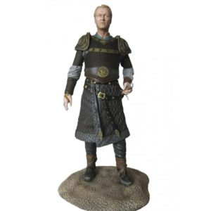 JORAH MORMONT STATUETTE - GAME OF THRONES - DARK HORSE - 9 CM – 761568285765 – kingdom-figurine.fr