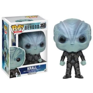 KRALL FIGURINE - STAR TREK BEYOND – FUNKO - POP MOVIES 357 – 889698104968 – kingdom-figurine.fr