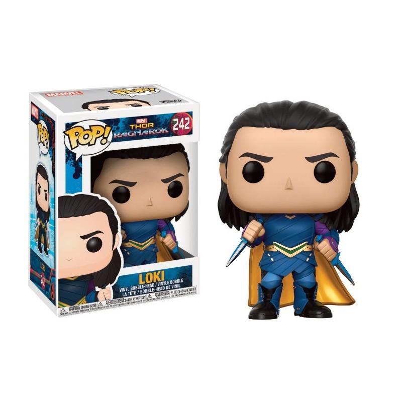 Figurine Funko de Loki
