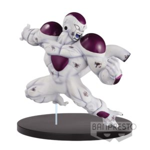 MATCH MAKERS FULL POWER FRIEZA FIGURINE - DBZ - BANPRESTO - 15 CM - 3296580810215 – kingdom-figurine.fr