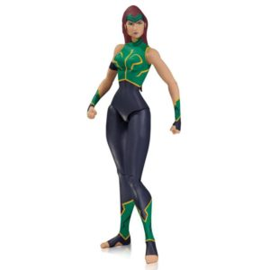 Mera la compagne d'Aquaman