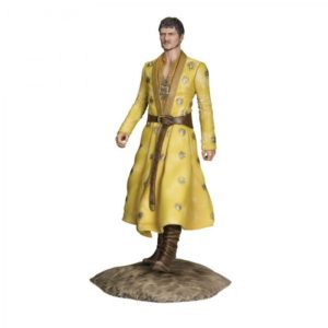OBERYN MARTELL STATUETTE - GAME OF THRONES - DARK HORSE - 19 CM – (1) - 761568291438 – kingdom-figurine.fr