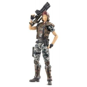 REDDING PREVIEWS EXCLUSIVE FIGURINE - ALIENS COLONIAL MARINES - HIYA TOYS - 10 CM – 6957534200236 – kingdom-figurine.fr