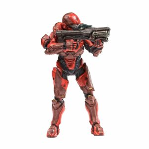 SPARTAN ATLON FIGURINE - HALO 5 GUARDIANS - SERIES 2 - Mc FARLANE TOYS - 15 CM – 787926194142 – (1) - kingdom-figurine.com