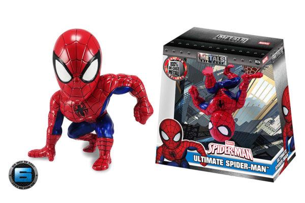 20160928_Spiderman 6inch