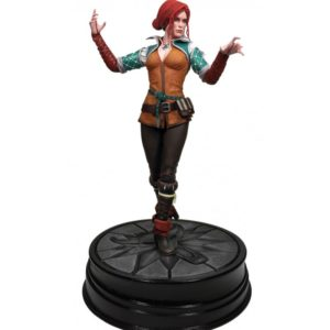TRISS MERIGOLD STATUETTE PVC - WITCHER 3 WILD HUNT - DARK HORSE - 20 CM – (1) - 761568000160 – kingdom-figurine.fr