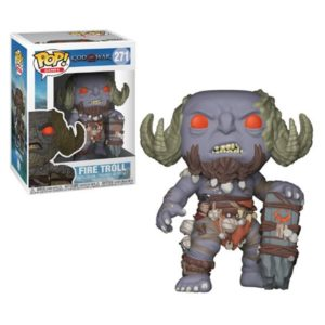 TROLT FIGURINE – GOD OF WAR – FUNKO – POP GAMES 271 – 889698216838 – kingdom-figurine.fr
