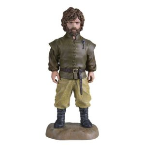 TYRION LANNISTER (HAND OF THE QUEEN) STATUETTE - GAME OF THRONES - DARK HORSE - 14 CM – (1) - 761568002287 – kingdom-figurine.fr