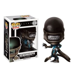 XENOMORPH FIGURINE - ALIEN COVENANT - FUNKO - POP MOVIES 430 – 889698130943 – kingdom-figurine.fr